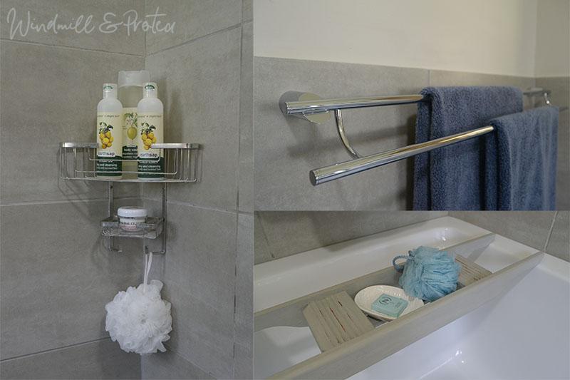 Family Bathroom Remodel Reveal - Bathroom Details | www.windmillprotea.com