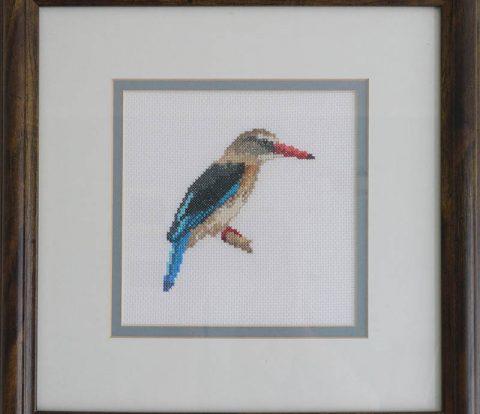 Beautiful Birds Cross Stitch Designs and Free Patterns   www.windmillprotea.com