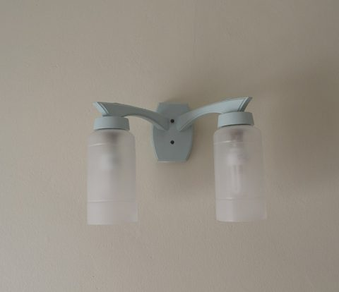 Wall Sconce Update | www.windmillprotea.com