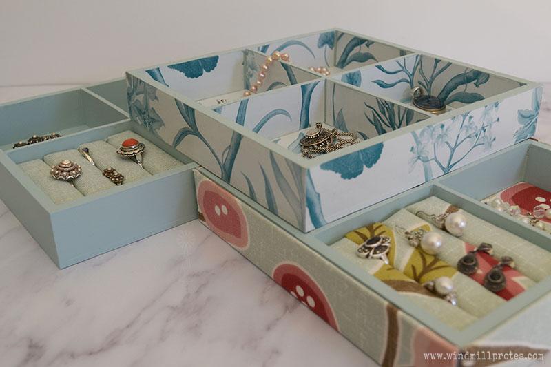 Jewellery Tray | www.windmillprotea.com