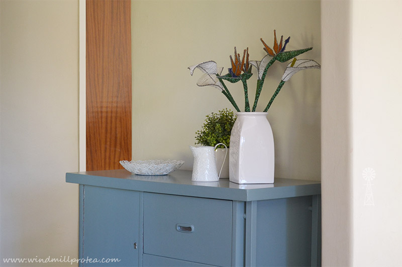 Cabinet Painted | www.windmillprotea.com