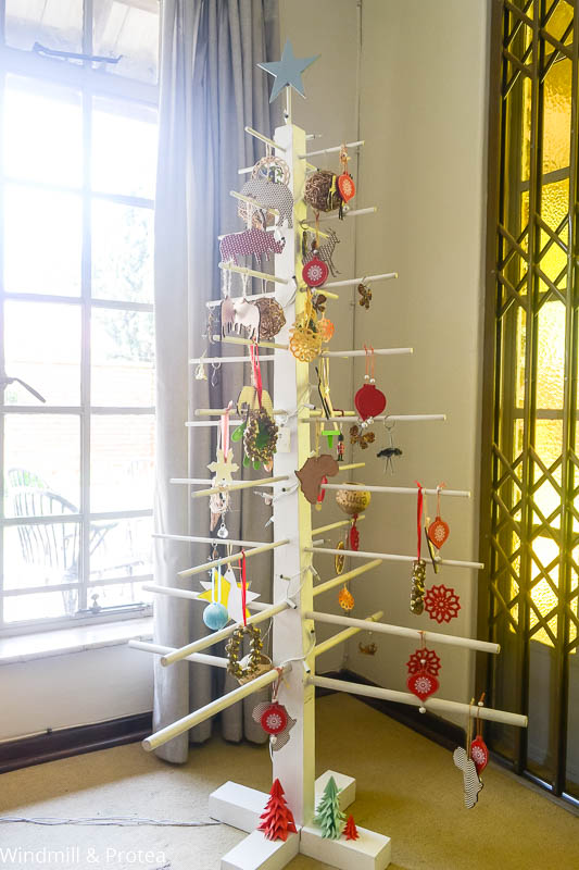 Kid Friendly Christmas Tree | www.windmillprotea.com