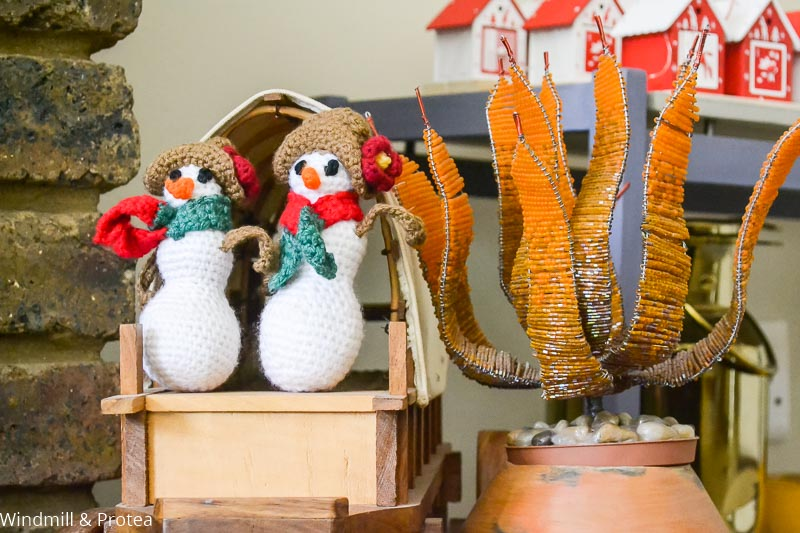 Snowmen   www.windmillprotea.com