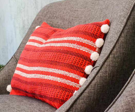 Cheerful Christmas Scatter Cushions | www.windmillprotea.com