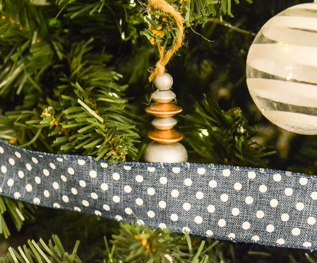 Wood Bead Ornaments | www.windmillprotea.com