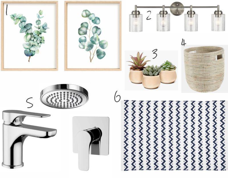 Elegant Modern Bathroom Accessories | www.windmillprotea.com