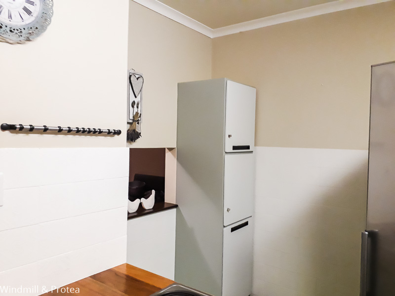 Paint wall tiles and cabinets | www.windmillprotea.com