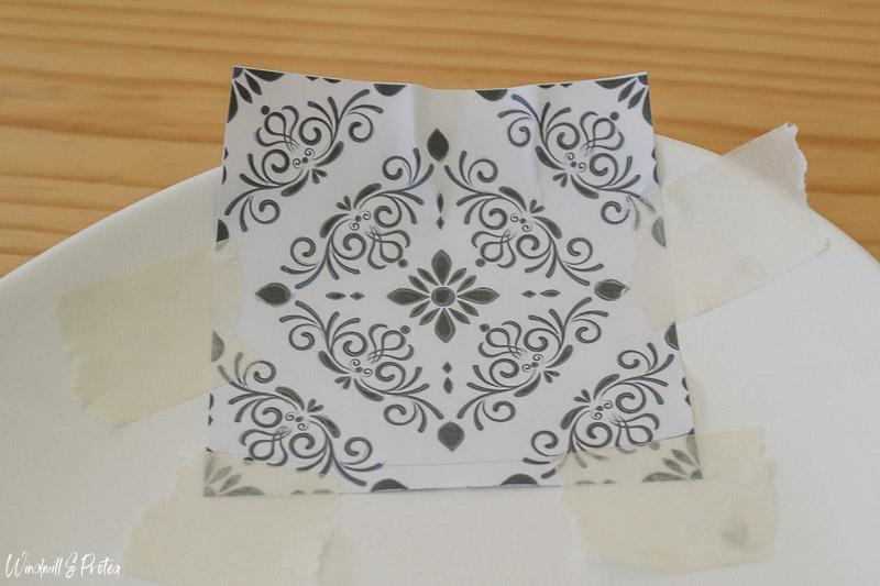 Transfer pattern | www.windmillprotea.com