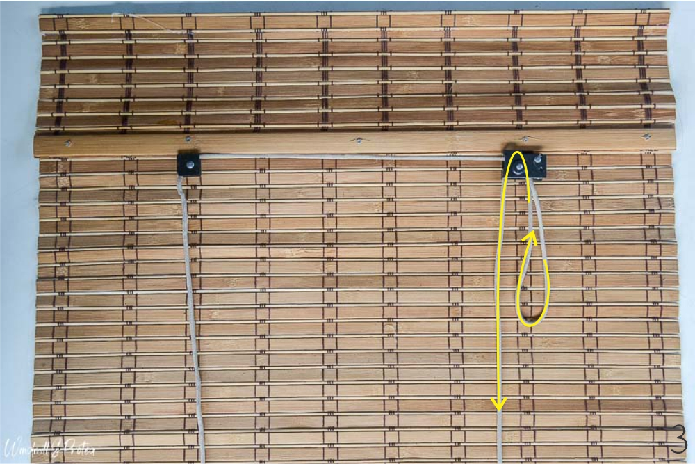 Restring Roll-up Blinds | www.windmillprotea.com