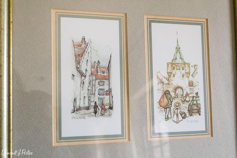 Souvenir cards | www.windmillprotea.com