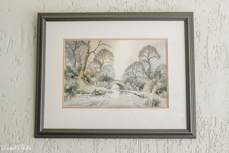 Watercolours and Pen Painting | www.windmillprotea.com