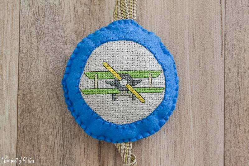 Toy Plane | www.windmillprotea.com