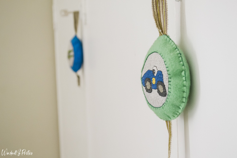 Kids Room Hanging Decor | www.windmillprotea.com