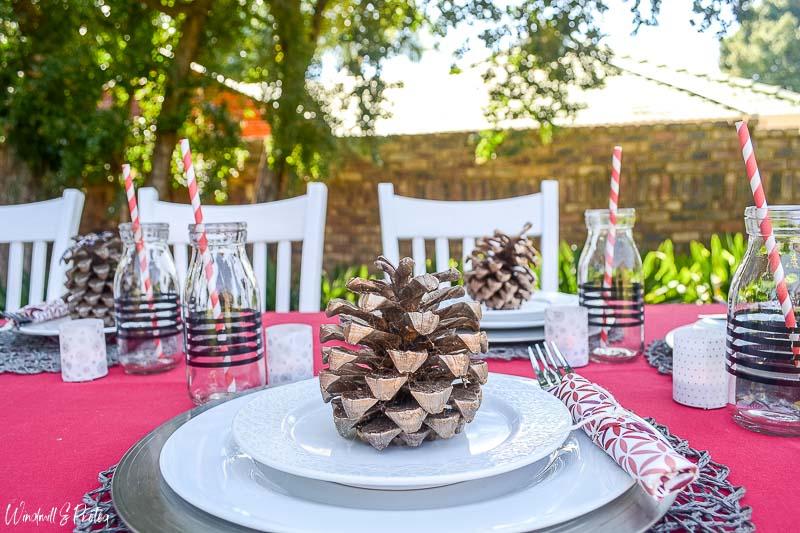 Al Fresco Christmas | www.windmillprotea.com