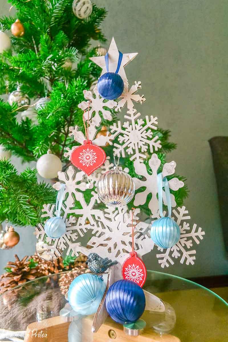 DIY Classic Christmas Ornaments | www.windmillprotea.com