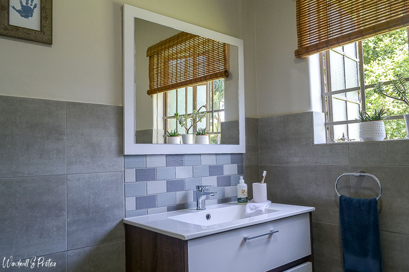 Bathroom 3 - Home Tour | www.windmillprotea.com
