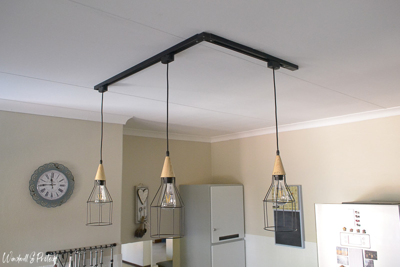 Kitchen Lamps - Home Tour | www.windmillprotea.com