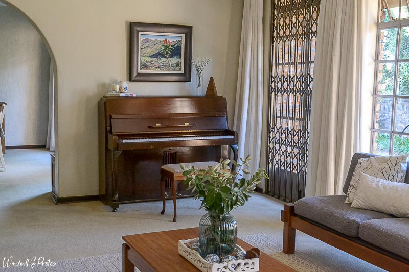 Living Room - Piano | www.windmillprotea.com