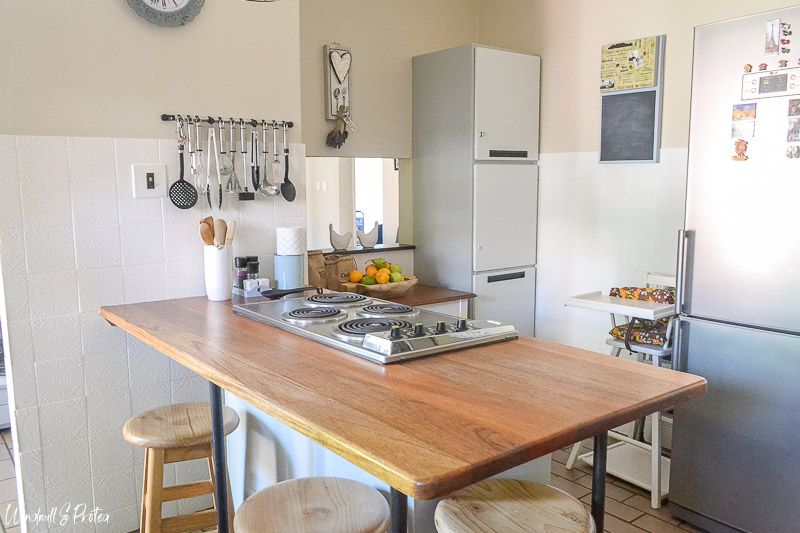 Kitchen - Home Tour | www.windmillprotea.com