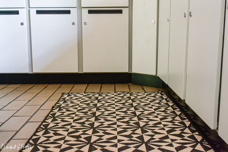 Add a runner in your kitchen   www.windmillprotea.com