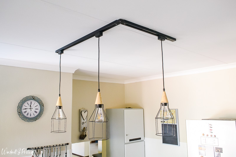 New Kitchen Lamps   www.windmillprotea.com