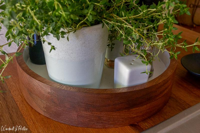 Beautiful Kitchen Tray | www.windmillprotea.com