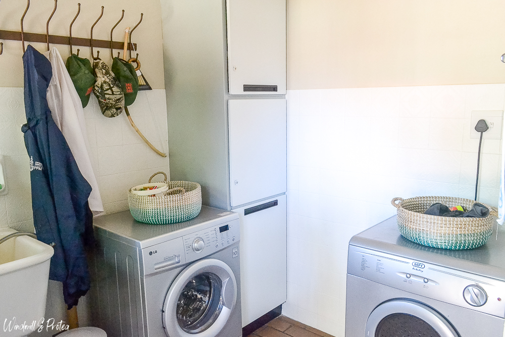 Laundry Room Before | www.windmillprotea.com