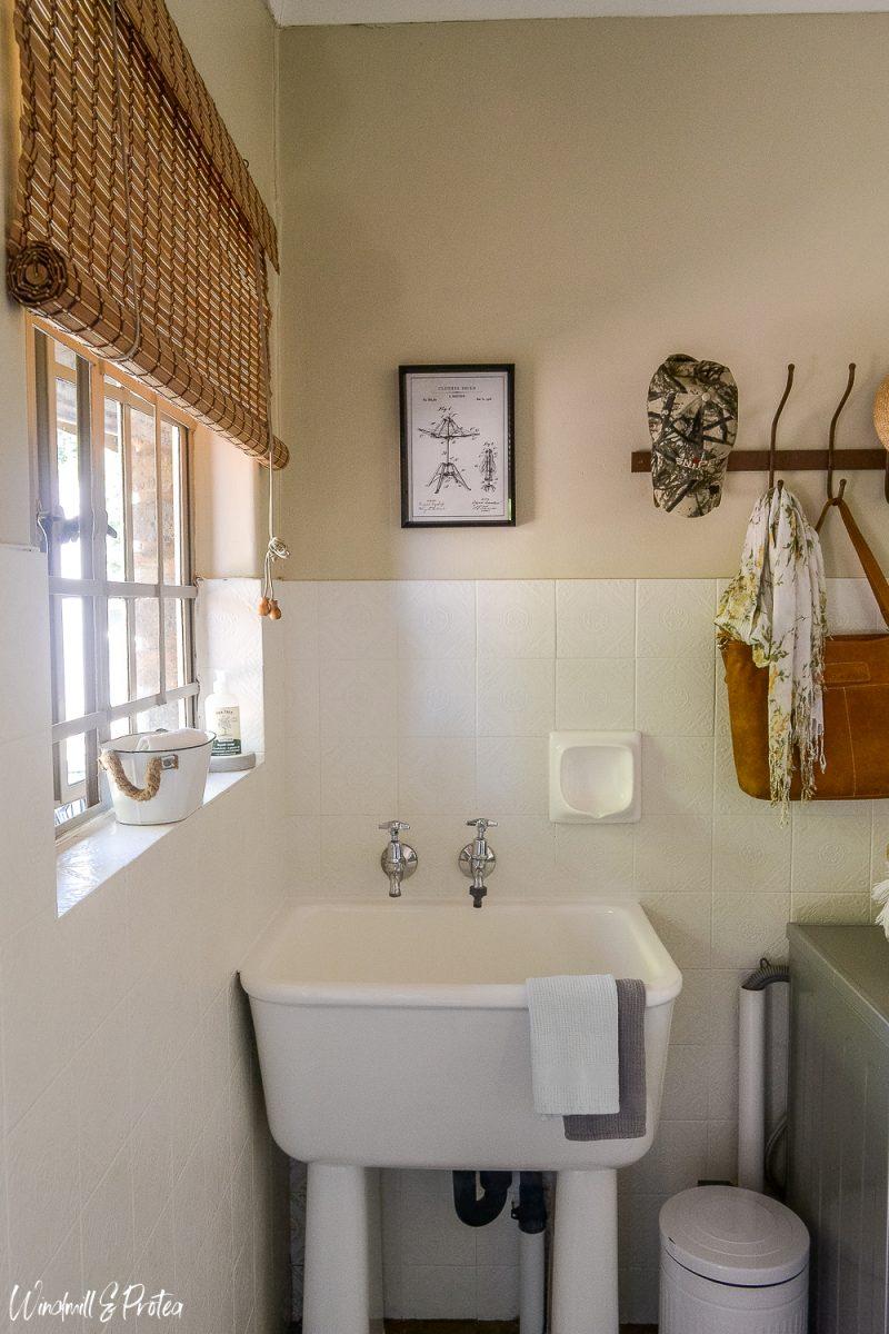 Refinish Porcelain Sink - After | www.windmillprotea.com