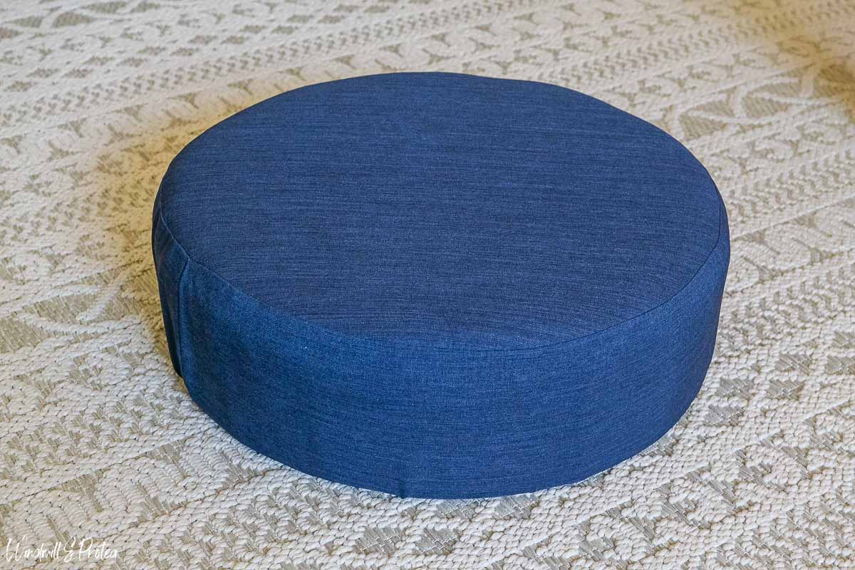Small chair seat cushion complete | windmillprotea.com