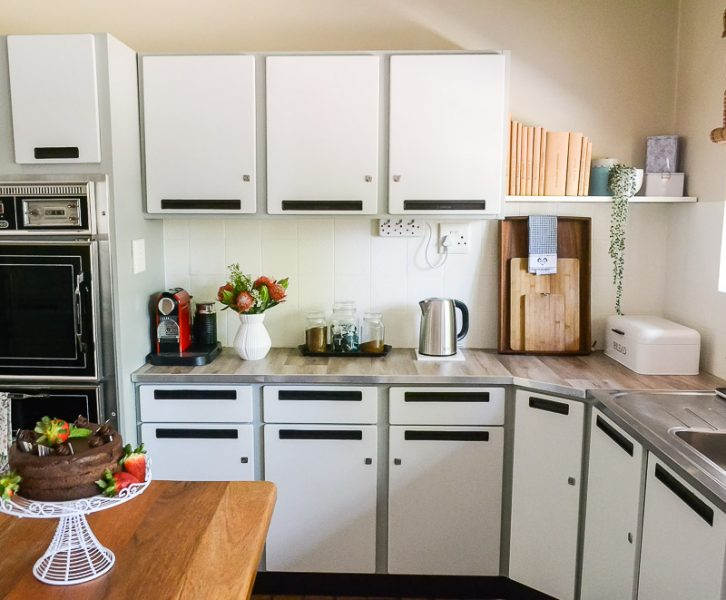 Kitchen & Laundry Room Reveal | www.windmillprotea.com