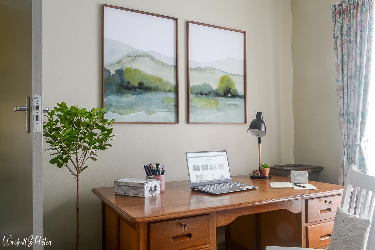 Home Office Desk | www.windmillprotea.com